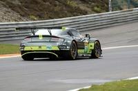 Der Aston Martin Vantage