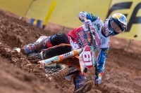 Jorge Prado gewann den Grand-Prix of Indonesia