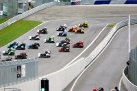 Internationale Sidecar Trophy Red Bull Ring