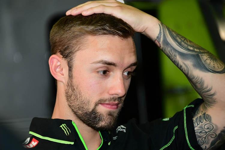 Folger verzichtet auf MotoGP-Saison 2018