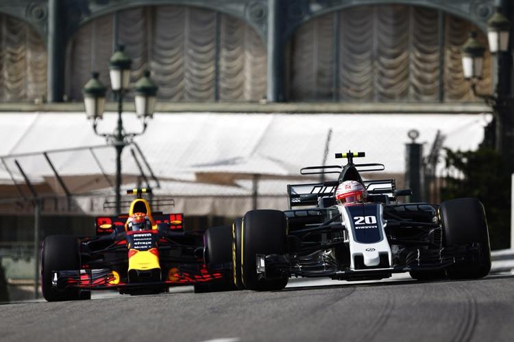 Vettel setzt auf Ferrari-Sieg in Monaco