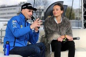 Tomasz Gollob gehört zu den bekanntesten polnischen Sportlern
