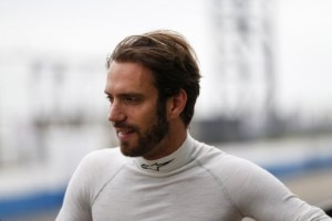Ex-Formel-1-Pilot Jean-Éric Vergne
