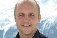 Früher trainierte er Ringer: Teamchef Fred Corminboeuf