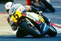 Lucchinelli ist nun offiziell eine MotoGP-Legende