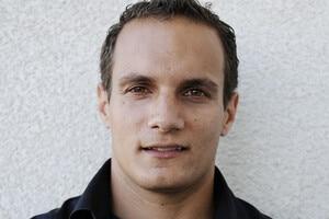 Der ehemalige GP-Pilot Alex Hofmann