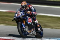 Michael van der Mark in Assen