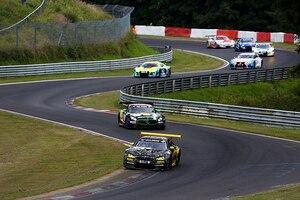 BMW, Mercedes-AMG, Audi, Lexus oder Porsche? Wer holt sich am Samstag den Sieg?