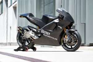 Suter MMX 500