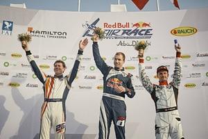 Martin Sonka sicherte sich den Sieg vor dem Spanier Juan Velarde und dem Kanadier Pete McLeod