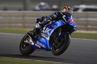 Maverick Vinales bringt Suzuki zurück ins Spitzenfeld