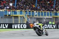 Valentino Rossi fährt seinem 106. GP-Sieg entgegen
