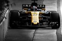 Millimeterarbeit in Kanada: Nico Hülkenberg hat bei Renault alles im Griff