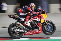 Red Bull hievte Jake Gagne in die Superbike-WM
