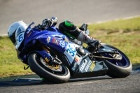 MGM in der IDM Supersport
