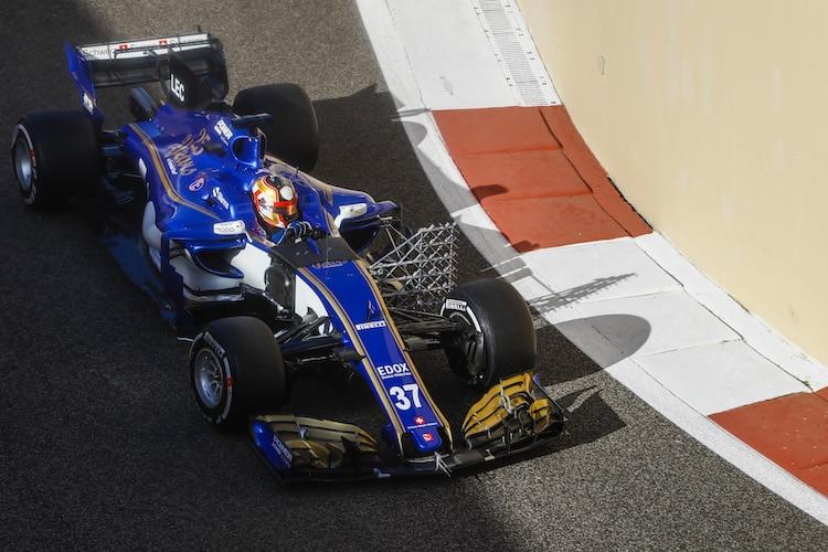 Formel 1: Rennstall Sauber kooperiert mit Alfa Romeo