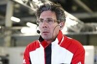 Porsche-Motorsportchef Dr. Frank-Steffen Walliser