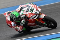 Eugene Laverty holte in der Superbike-WM 2018 ein Podium
