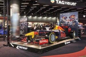Auch im vergangenen Jahr begeisterte der F1-Showrenner von Red Bull Racing