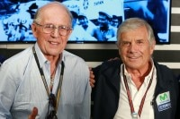 Phil Read und Giacomo Agostini: Alte Feindschaft rostet nicht