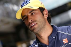 Felipe Nasr: «Ich werde ziemlich bald eine Entscheidung fällen»