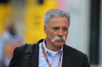 Formel-1-CEO Chase Carey