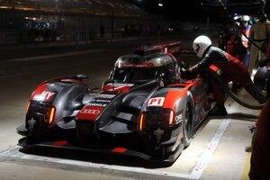 Im Audi-LMP1-Programm gehen bald die Lichter aus