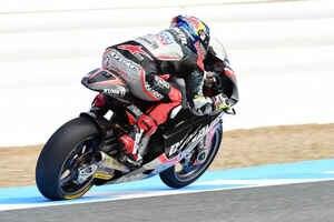 Jonas Folger: Er soll jetzt den Moto2-WM-Titel 2016 gewinnen