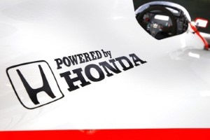 Sauber wird powered by Honda