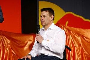 Pit Beirer, Motorsport-Direktor von KTM