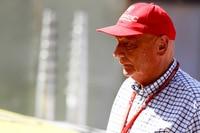 Niki Lauda: «Was mich noch mehr stört, ist, dass Vettel alle Schuld von sich weist»
