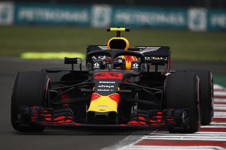 Formel 1 Fp3