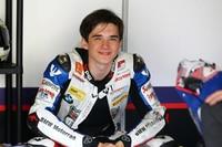 Friedrich: Bekanntes Motorrad, neues Team
