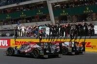 Die LMP2-Rennwagen hatten in Le Mans überzeugt