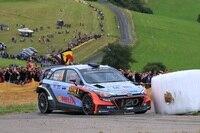 Neuer Shakedown bei der ADAC Rallye Deutschland 2017