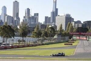 Auch im nächsten Jahr startet die Formel-1-Saison in Melbourne