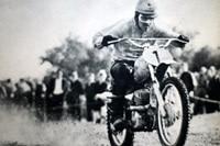 Paul Friedrichs dominierte die Weltmeisterschaft in den späten 1960er Jahren und wurde einer der erfolgreichsten Motocrosser der Geschichte