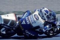 1988: Mang ist zum fünften Mal die Nummer 1 der Welt