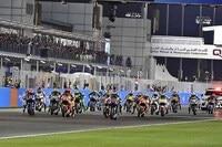 Die MotoGP-Saison 2017 beginnt unter Flutlicht in Katar