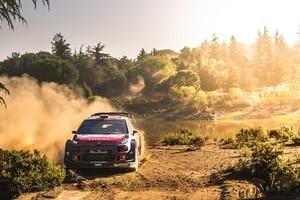Zweiter Citroën-Start für Andreas Mikkelsen in Polen
