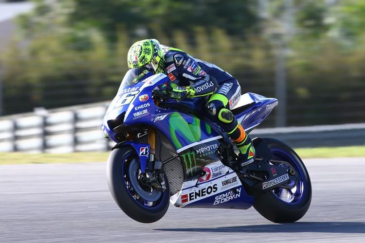 Valentino Rossi Tod