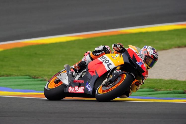 Schock: Valentino Rossi erklärt seinen Rücktritt!/MotoGP SPEEDWEEK