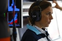 Claire Williams: Volles Vertrauen in Paddy Lowe