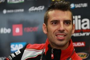 Marco Melandri kehrt 2017 in die Superbike-WM zurück
