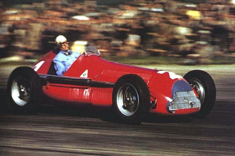 Alfa Romeo Im Gp Sport Weltmeister Dann Lachnummerformel 1 Speedweek
