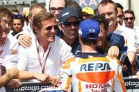 Ex-GP-Pilot Sete Gibernau betreut 2017 MotoGP-Pilot Dani Pedrosa und trainiert auch privat mit ihm