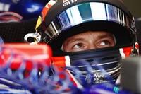 Daniil Kvyat: «Leider war ich in Sotschi nie wirklich in der Lage, ein perfektes Rennen zu zeigen»