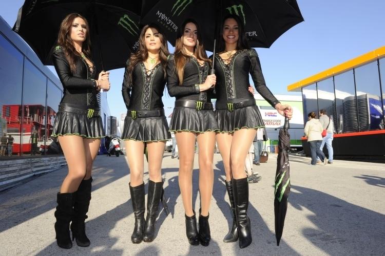 Speedweek Motogp Bildergalerie Jerez Sonntag