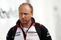 Gesamtprojektleiter GT Werksmotorsport Marco Ujhasi