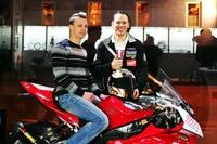 Matti Seidel und Thomas Kreutz